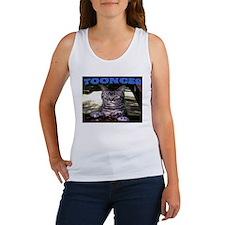 TOONCES Women's Tank Top
