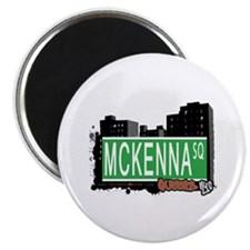 MCKENNA SQUARE, QUEENS, NYC Magnet