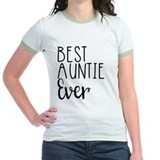 Aunt Jr. Ringer T-Shirt