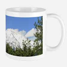 Mount Shasta Mug