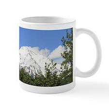 Mount Shasta Small Mug