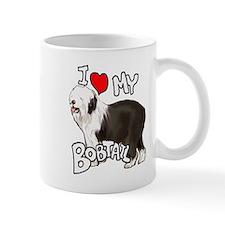 bobtail love Mug