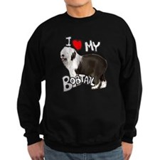 bobtail love Sweatshirt