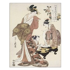 Imperial Lady Unframed Print
