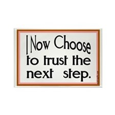 Choose Trust Magnet
