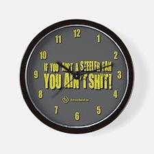 Cute Yinz Wall Clock