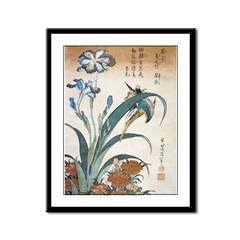 Floral Delight Framed Print