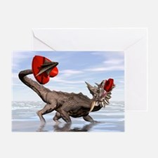 Dragon Hearts Greeting Card