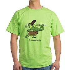 Froggy Woods T-Shirt