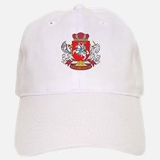 Lithuania Coat Of Arms Baseball Baseball Cap