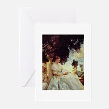 Sargent Greeting Cards (Pk of 10)