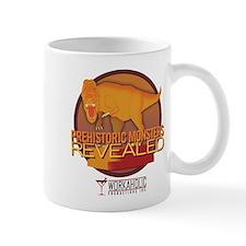 Prehistoric Monsters Revealed Small Mug