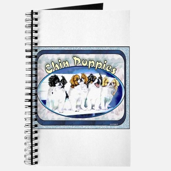 Japanese Chin Puppies Journal