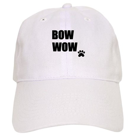 Bow Wow Cap