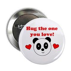 HUG THE ONE YOU LOVE 2.25