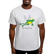 Flying Frog T-Shirt