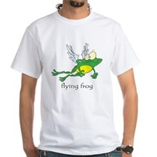 Flying Frog Shirt