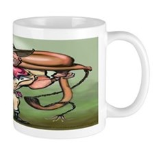 Tamers Mug