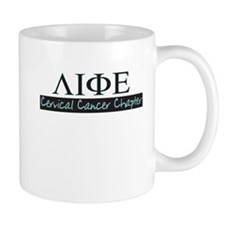 Survivor Society, Cervical Ca Mug
