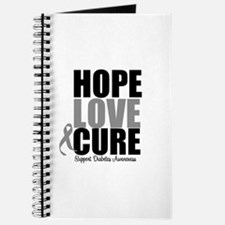 HopeLoveCure Diabetes Journal