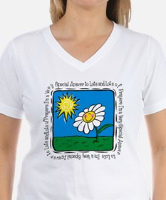 Answer To Prayer Shirt