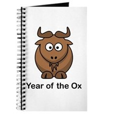 Year of the Ox Journal