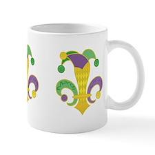 Fleur de Jester Mug