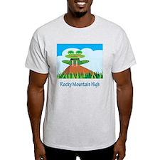 Rocky Mountain High T-Shirt