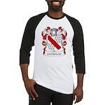 Cardigan Coat of Arms Baseball Jersey