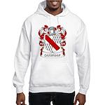 Cardigan Coat of Arms Hooded Sweatshirt