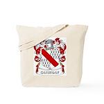 Cardigan Coat of Arms Tote Bag