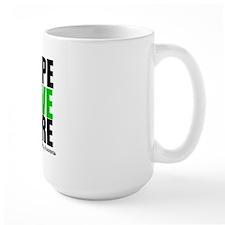 HopeLoveCure CerebralPalsy Mug