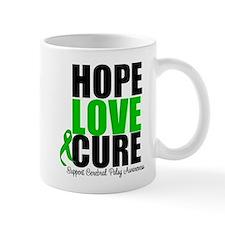HopeLoveCure CerebralPalsy Small Mug