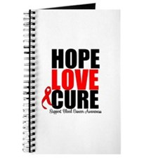 HopeLoveCure Blood Cancer Journal
