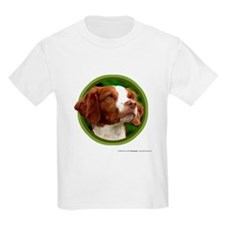Brittany Kids T-Shirt