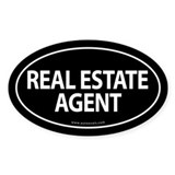 Real estate Stickers & Flair