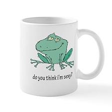 Do You Think I'm Sexy? Mug