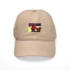 Keep on Cachin' Baseball Cap