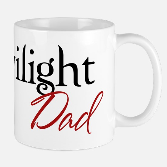Twilight Dad Mug