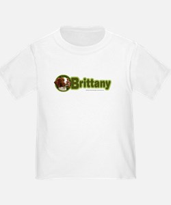 Brittany Breed T