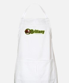 Brittany Breed BBQ Apron