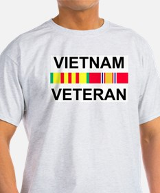 Vietnam War<BR> 3 T-Shirt