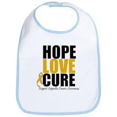 HopeLoveCure AppendixCancer Bib
