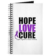 HopeLoveCure Alzheimer's Journal