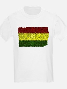 Bolivia Pintada T-Shirt