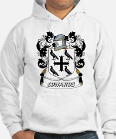 Edwards Coat of Arms Hoodie