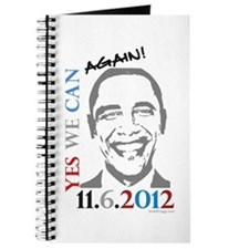 Yes We Can Again! Journal