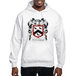 Fitz-Vrian Coat of Arms Hooded Sweatshirt
