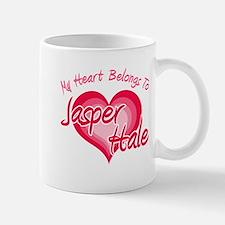 Heart Jasper Hale Mug
