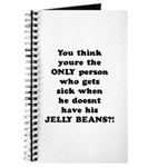 Jelly Beans Journal